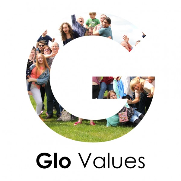 Glo Values 3 – Eat