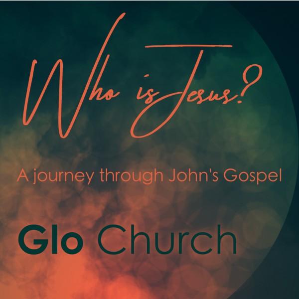 John 3 – Jesus is life